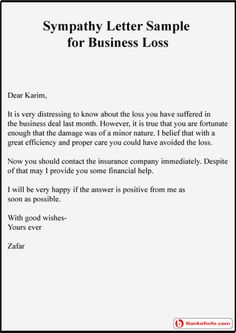 The sample Business Letter Format ideas that are found here are ...