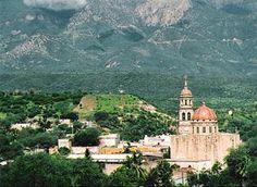 San Martín de Bolaños