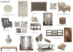 South Shore Decorating Blog: The E-Decorating, Fees, How Cost-Plus Works, Designer mood board, client agreements, client options, INTERIOR DESIGN TIPS, id Bible