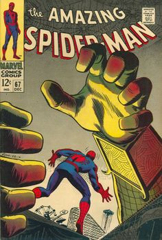 50 Greatest Spider-Man Covers of All-Time Archives | Comics Should Be Good…