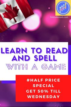 Get this Top  Rated Homeschooling board game and revolutionize your classroom today. On half sale special till this Wednesday midnight