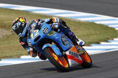 IM3: JAP RACE, Marquez approfitta del pasticcio di Miller | Infomotogp.com