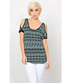Life's too short to wear boring clothes. Hot trends. Fresh fashion. Great prices. Styles For Less....Price - $12.99-LJUzA173