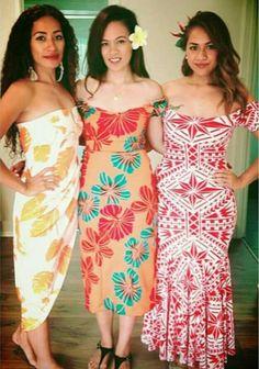 Samoa design/fashion