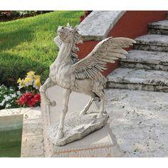 Park Avenue Collection Grand Pegasus
