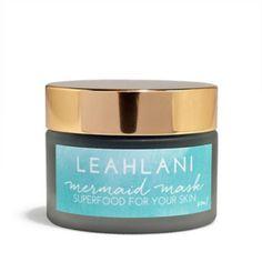 Leahlani Skincare Mermaid Mask