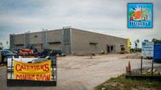 A new larger Cavender's is being built in Humble, Texas - HKA Texas