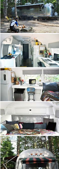 Top And Stunning Air Stream Trailer Hacks Remodel Makeover No 33 (Top And Stunning Air Stream Trailer Hacks Remodel Makeover No design ideas and photos