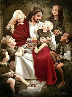 主イエス・キリスト 主耶穌基督 Lord Jesus Christ Daniel Freed, Feed My Lambs Pictures Of Christ, Religious Pictures, Temple Pictures, Religious Art, Feed My Lambs, Image Jesus, Lds Art, Saint Esprit, The Kingdom Of God