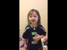 That's what we call early learning. #GoHawks
