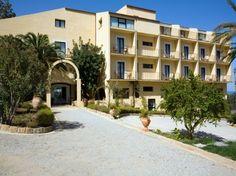 L\'Hotel Viola Palace è progettato per offrire un piacevole soggiorno ...