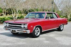 1965 Chevrolet Malibu Super Sport ★。☆。JpM ENTERTAINMENT ☆。★。