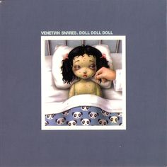 Venetian Snares- Doll Doll Doll (specifically I Rent The Ocean).