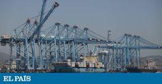 El déficit comercial de España se dispara por la importación de energía https://link.crwd.fr/1yjy