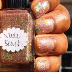 NOTW: Glam Polish and Lynnderella