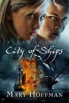 Stravaganza Series 5; City Of Ships
