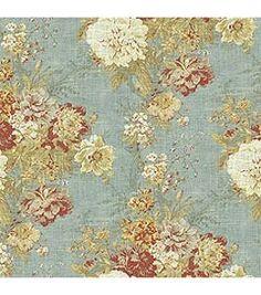 waverly fabric (farm house fabric)