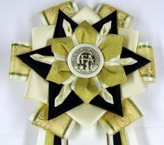 View our collection of ribbons and rosettes available in accents including floral, patterned, glittery golds, silvers and more. Mums The Word, Ribbon Rosettes, Homecoming Mums, Centaur, Eggshell, Garter, Photo Galleries, Gift Wrapping, Magic