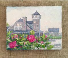 110 Best Mymainepaintings Oil Paintings By Maine Artist