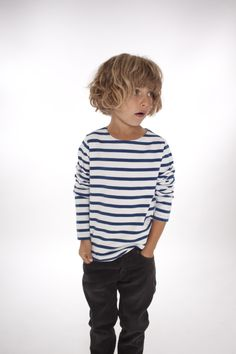 stripes please