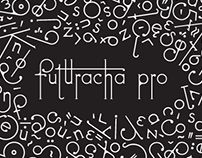 Futuracha Pro Font