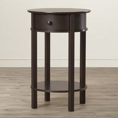 Found it at Wayfair - Baltimore End Table