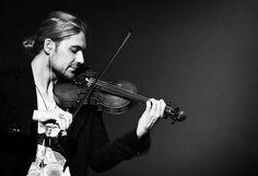 ヴァイオリン:デビット ギャレット Violin:David Garrett