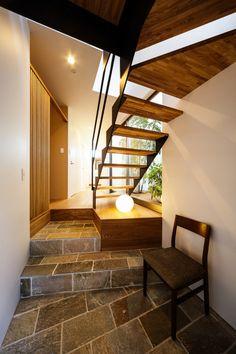玄関・階段|HouseNote(ハウスノート)