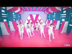 빅스(VIXX) SUPER HERO 뮤직비디오( [VIXX] SUPER HERO Official Music Video )