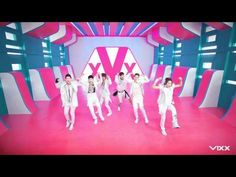[VIXX] SUPER HERO 뮤직비디오( [VIXX] SUPER HERO Official Music Video )    A New Korean idol group VIXX!!     more link about VIXX  → Official Hompage : http://www.RealVIXX.com/  → Official YouTube Channel : https://www.youtube.com/RealVIXX    → Facebook : http://facebook.com/RealVIXX  → Twitter : http://twitter.com/RealVIXX  → Fan Cafe : http://cafe.daum.net/RealVIXX