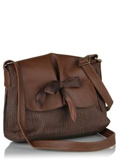 Quick Jhuti Coffee Sling Bag