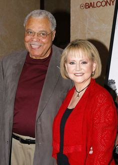 Cecilia Hart (born in Cheyenne, Wyoming, February 19, 1948) is an American television and stage actress. Cecilia has been married to veteran actor James Earl Jones since 1982.  Hart costarred with Jones in the short-lived 1979-80 CBS police drama Paris.