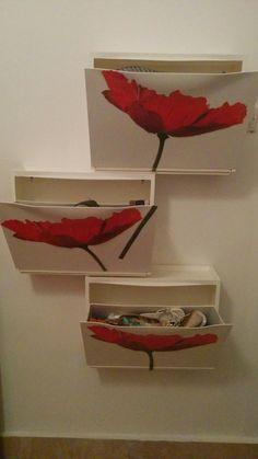 Trones Shoes Cabinet/storage