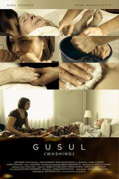 Gusul by Adnan Mahmutovic