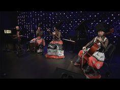 http:& presents DakhaBrakha performing live in the KEXP studio. Music Love, Live Music, Ukrainian Art, World Music, Rap, Novels, In This Moment, Album, Songs