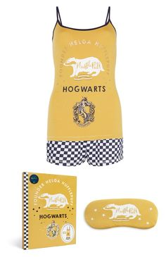 Primark - Harry Potter Pyjama Gift Box