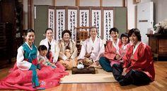 الشعب الكوري