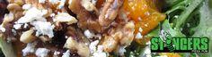 Stingers Pizza Pub 315-692-8100 Mashed Potatoes, Grains, Pizza, Bar, Ethnic Recipes, Food, Whipped Potatoes, Meal, Mashed Potato Resep