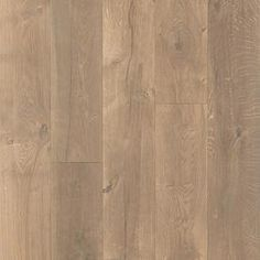 Pergo TimberCraft + WetProtect Waterproof Wheaton Oak Wood Planks Laminate Sample