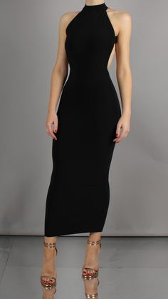 Monika Maxi Dress