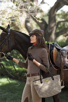 equestrian from Ralph Lauren