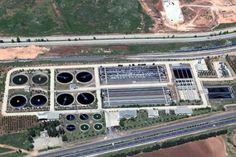 Atık su arıtma sistemleri ve atık su arıtma tesisi