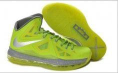 Buy Nike Lebron X Dunkman Volt Wolf Grey-Pure Platinum 541100 700 Lastest  from Reliable Nike Lebron X Dunkman Volt Wolf Grey-Pure Platinum 541100 700  ... f199f088bc3b
