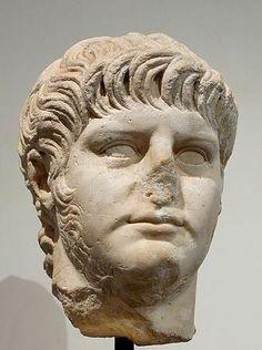 De verjaardag van keizer Nero