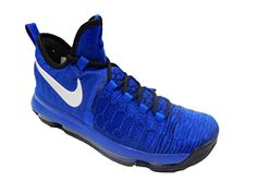Nike Zoom KD 9 Mens Basketball Sneaker 12 DM US -- Visit the affiliate link Amazon.com on image for more details.