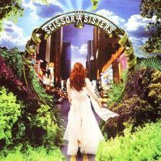 Scissor Sisters : Scissor Sisters CD (2004) | eBay