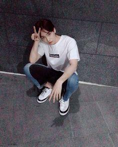 Polubienia: 17.3 tys., komentarze: 813 – Jinwoo Kim (@xxjjjwww) na Instagramie