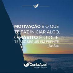 Coloque um sorriso no rosto que mais uma semana se inicia :)   #BomDia #quotes #empreendedorismo #entrepreneurship