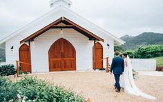 Summergrove Estate Wedding Venues Byron Bay