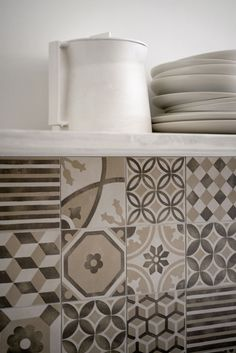 Marazzi presents Block collection inspired by resin @Marazzi